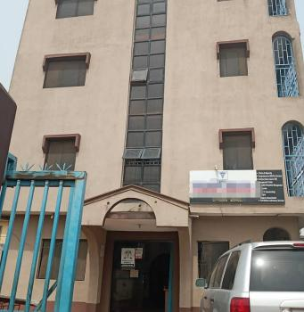 Functioning Hospital, Off Egbeda Bus-stop, Egbeda, Alimosho, Lagos, Plaza / Complex / Mall for Sale