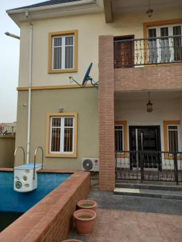 Luxury 5 Bedrooms Fully Detached Duplex, Omole Phase 2 Gra, Ikeja, Lagos, Detached Duplex for Rent