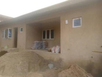 Newly Built 2 Bedroom Flat, Tiled, with Prepared Meter,floored and Gate, Subol Bus Stop Idimu-ikotun Road., Idimu, Lagos, Flat for Rent