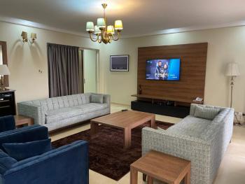 Luxury Three Bedroom Apartment, Victoria Island (vi), Lagos, Flat Short Let