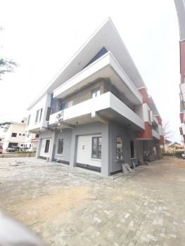 4 Bedrooms Fully Detached Duplex with Excellent Facilities, Orchid Road By Second Tollgate, Lekki Phase 2, Lekki, Lagos, Detached Duplex for Sale