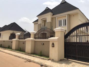 Masterpiece of Modern Home: 5 Bedrooms Detached House with Bq, Efab Metropolis Estate, Gwarinpa, Abuja, Detached Duplex for Sale