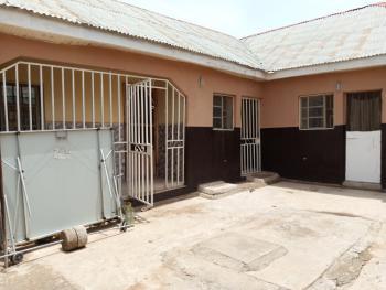 a Single Self Contained, Ushafa Community, Ushafa, Bwari, Abuja, Self Contained (single Rooms) for Rent