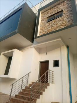 8 Units of New Fully Detached 5 Bedrooms House with a Maids Room, Coza, Guzape District, Abuja, Detached Duplex for Sale