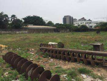 5400sqm Bare Land, Glover Road, Ikoyi, Lagos, Mixed-use Land for Sale