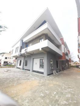 4 Bedroom Fully Detached Duplex, Orchid Road, Lekki Phase 2, Lekki, Lagos, Detached Duplex for Sale