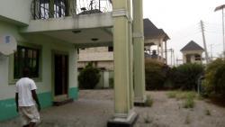 Luxury (5)five Bedroom Duplex, Okpe, Delta, 5 bedroom, 6 toilets, 5 baths Detached Duplex for Sale