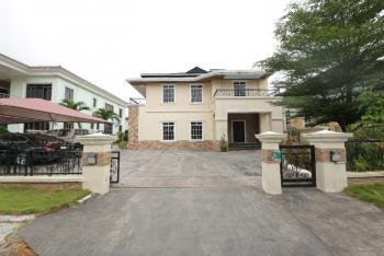 Very Spacious 5 Bedroom Fully Detached House, Carlton Gate Estate, Lekki Phase 2, Lekki, Lagos, Detached Duplex for Sale
