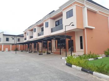 Luxurious 4 Bedroom Terrace Duplex with Bq, Ikate, Lekki, Lagos, Terraced Duplex for Sale