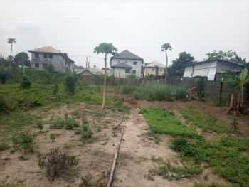 Well Located, Dry and Table Flat Surface Land, Gbalajam Woji, Port Harcourt, Rivers, Mixed-use Land for Sale