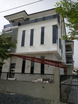 5 Bedrooms Fully Detached Duplex (three Step) with a Room Bq, Ocean Bay Estate at Orchid Road Second Toll Gate Ikota, Lekki Expressway, Lekki, Lagos, Detached Duplex for Sale