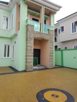 5 Bedroom Detached Duplex with Bq, Ojodu, Lagos, Detached Duplex for Sale