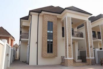 New Tastefully Built 4 Bedroom Twin Duplex, Thinkers Corner, Enugu, Enugu, Detached Duplex for Sale