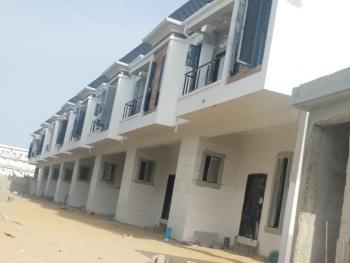 Luxury 4 Bedroom Terrace Duplex All Ensuite with Flexible Payment Plan, Orchid Road, Lekki, Lagos, Terraced Duplex for Sale