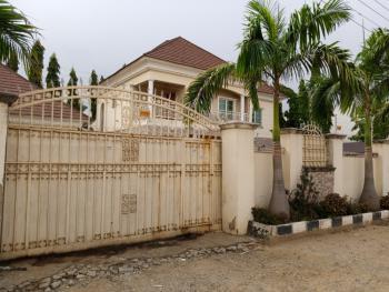 Luxury 4 Bedrooms, Abacha Road, Karu, Nasarawa, Detached Duplex for Sale