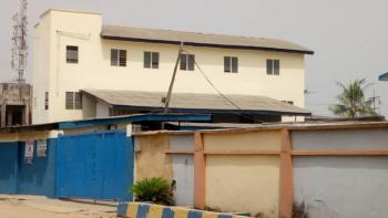 Own Five Properties in One, Ejigbo, Lagos, Factory for Sale