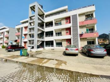 Luxury 3 Bedroom Apartment ( Carcass), Citiview Estate, Berger, Arepo, Ogun, Flat / Apartment for Sale