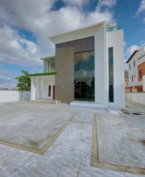 6 Bedrooms Detached House, Pinnock Beach Estate, Osapa, Lekki, Lagos, Detached Duplex for Sale