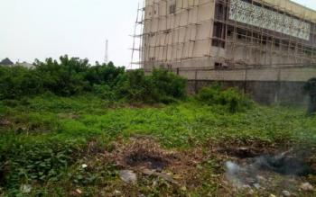 936sqm a Business Strategic and Fantastic Location in a Corner Piece, Plot 7b Road 7, Vgc, Lekki, Lagos, Commercial Land for Sale