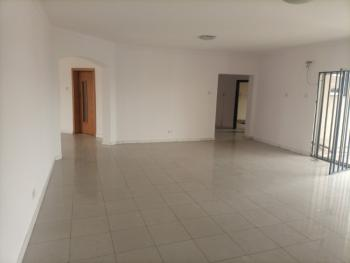 a Serviced 3 Bedroom Apartment with a Room Bq, Treasure Gardens, Lekki Phase 1, Lekki, Lagos, Flat for Rent