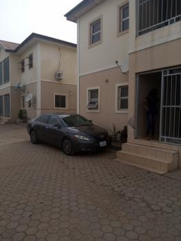 Luxury Two Bedroom Flat, 24 Daudu Street, Jahi, Abuja, Flat for Rent