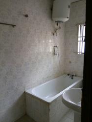 Very Decent 3 Bedroom Flat in a Block of 4 Flat, Ori Oke, Ogudu, Lagos, Flat for Rent