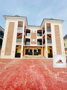2 Bedroom Apartment, Badore, Ajah, Lagos, Flat for Sale