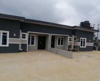 24 Units of 2 Bedrooms Bungalows Plus 5 Units of 1 Bedroom Apartment & More, Ilesa East, Osun, Block of Flats Joint Venture