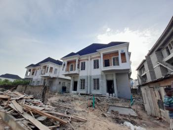 Luxury 4 Bedroom Fully Detached Duplex with Excellent Facilities, Orchid Road, Lekki, Lagos, Detached Duplex for Sale