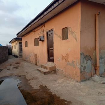 a Plot of Land, Ogunjiri Street, Soluyi, Gbagada, Lagos, Mixed-use Land for Sale
