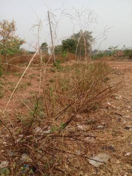 8000sqm Hotel Land, Life Camp, Abuja, Commercial Land for Sale