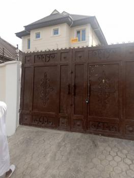Newly Built 2 Bedroom Flat All Rooms Ensuite, Oke-ira, Ogba, Ikeja, Lagos, Flat for Rent