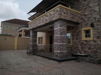 Fully Detachable 5 Bedroom Duplex, Sangotedo, Ajah, Lagos, Flat for Rent