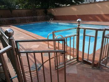 Fully Furnished Studio Apartment, Folomo, Ikoyi, Lagos, Self Contained (single Rooms) Short Let