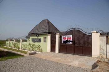 17 Units of 1 Bedroom Bungalows, Phase 3, Gwagwalada, Abuja, Detached Bungalow for Sale