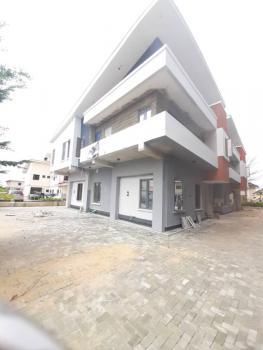 4 Bedroom Fully Detached Duplex, Orchid Road, By Second Toll Gate, Lekki Phase 2, Lekki, Lagos, Detached Duplex for Sale