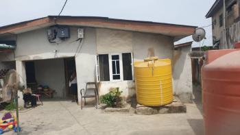 1 Nos 3 Bedroom Flat+3 Nos Miniflat+1nos 1 Bedroom Flat +1 Shop, Oworonshoki, Kosofe, Lagos, House for Sale