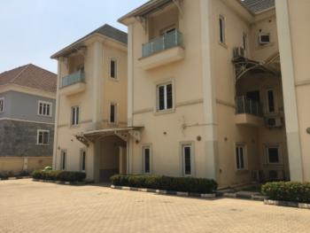 4 Bedroom Terrace Duplex with Bq, By White Plane Academy, Jabi, Abuja, Terraced Duplex for Rent