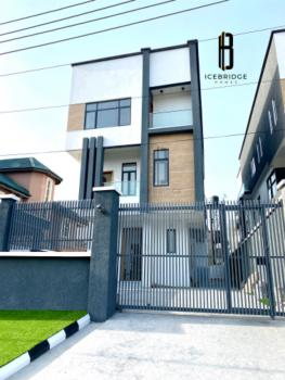 Tastefully Built 5 Bedroom Detached Duplex with  Pool , Gym  & Cinema, Off Admiralty Way, Lekki Phase 1, Lekki, Lagos, Detached Duplex for Sale