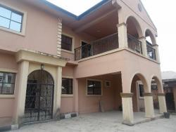 5 Bedroom Duplex + 2 Units of 2 Bedroom Flats, Behind Zenith Bank, Thomas Estate, Ajah, Lagos, Detached Duplex for Sale