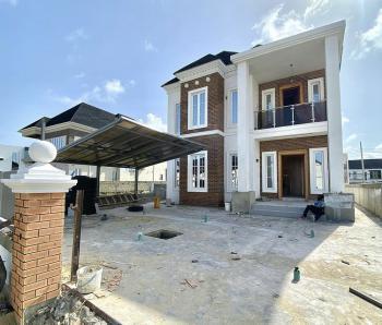 5 Bedroom Fully Detached, Lekki County Home (megamound), Lekki, Lagos, Detached Duplex for Sale