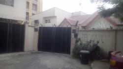 4 Bedroom Semi Detached Duplex  with 2 Living and Bq on 400sqm Sqmt, Mko Abiola Gardens (marwa Gardens), Alausa, Ikeja, Lagos, Semi-detached Duplex for Sale