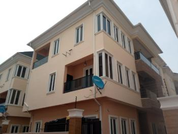 Newly Built 5 Bedroom Fully Detached Duplex with Bq, Ikate, Lekki, Lagos, Detached Duplex for Sale