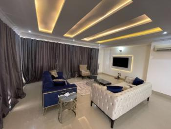 Tranquil 3 Bedrooms Apartment, 2nd Avenue, Banana Island, Ikoyi, Lagos, Flat / Apartment Short Let