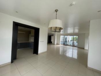 Corporate 3 Bedrooms, Off 2nd Avenue, Banana Island, Ikoyi, Lagos, Flat for Rent