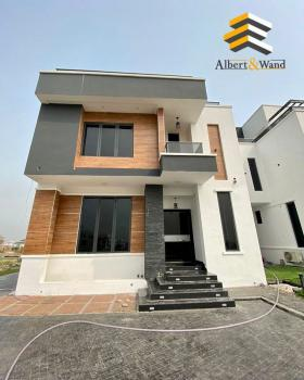 5 Bedroom Semi-detached House in an Estate, Ikate, Lekki, Lagos, Semi-detached Duplex for Sale