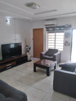 a Standard Room in a Flat Shared Kitchen Only, Seaside Estate Badore Addo, Ajah, Lagos, Self Contained (single Rooms) for Rent