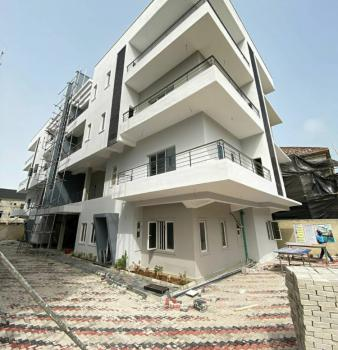 Tastefully and Well Serviced 3 Bedroom Apartments, Orchid, Lekki, Lagos, Flat for Sale