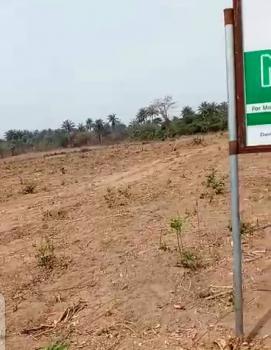Buy 6 Plots and Get 1 Plot Free, Primehood Estate, Olorunsogo, Oyo, Residential Land for Sale