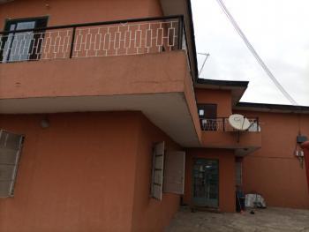 Block of Flats, Alamutu Estate, Fagba, Agege, Lagos, Block of Flats for Sale
